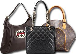 sell my designer handbag