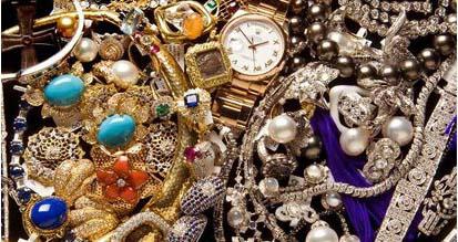 Estate Jewelry Houston