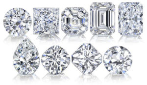 sell diamond Houston
