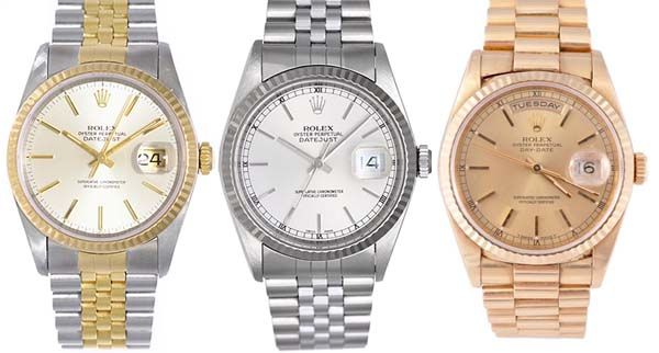 sell rolex Houston