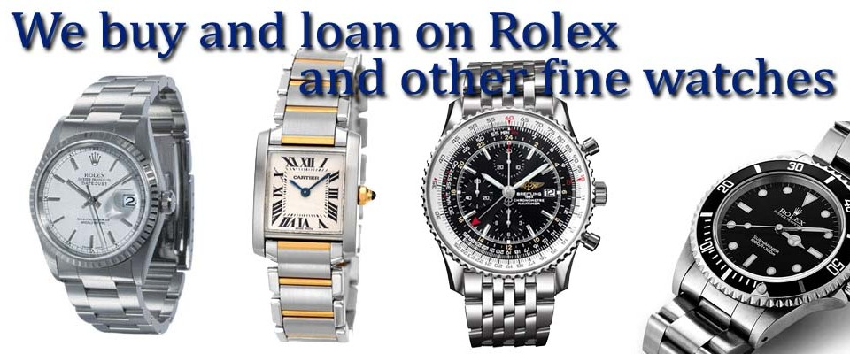 Sell Watch Houston